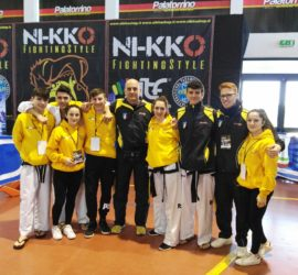 Taekwon-Do Team Rinaldi Guidonia