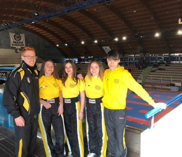 Taekwon-Do Team Rinaldi Guidonia