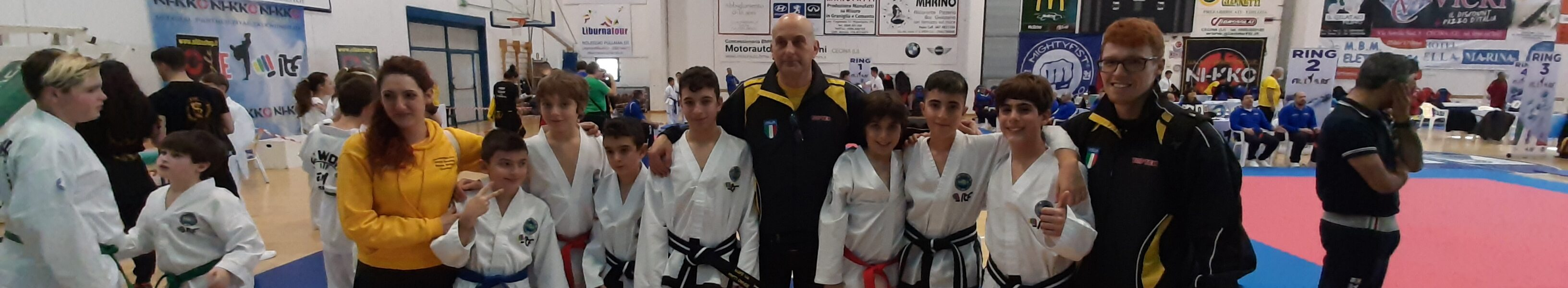 Team Rinaldi Guidonia